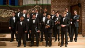 Help the SJSU Choirs Tour the Baltics!