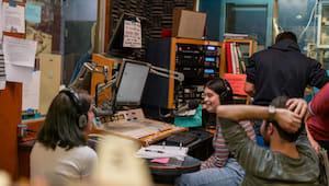 Support KDVS 90.3FM - Keep Freeform Radio Alive