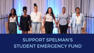 2020 Student Emergency Fund