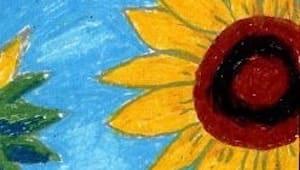 Sunflowers - Sarah