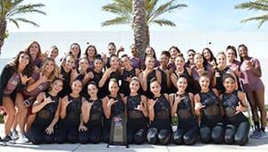 Carolina Girls Dance Team