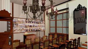 Philippine Nationality Room
