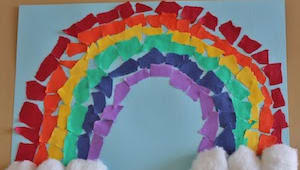 Rainbows - Nomi