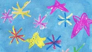 All Stars - Liz Chew