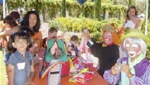 25th Annual UC San Diego Little Grad Picnic