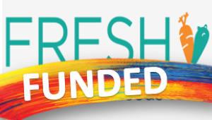 FRESH Food Fair Fundraiser