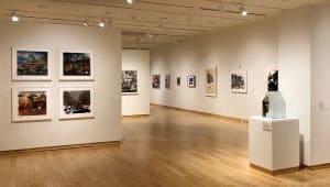 The Art Museum of WVU