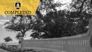 Gulf Park Scholarship Fund