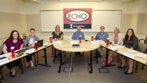 University of Idaho WWAMI Project ECHO