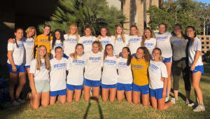 2019 Women's Club Soccer