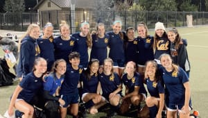 Cal Women's Club Soccer | 2019