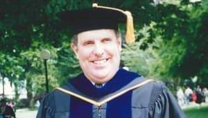Honoring Dr. Stephen Senge's Legacy in Teaching