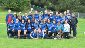 Support Women's Ultimate on the Road to Nationals
