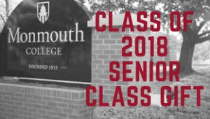 2018 Senior Class Gift