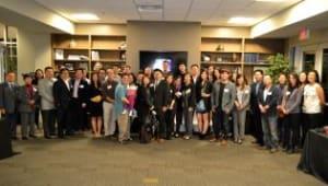UCI Korean American Alumni Chapter