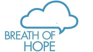 Breath of Hope Lung Cancer Awareness Month
