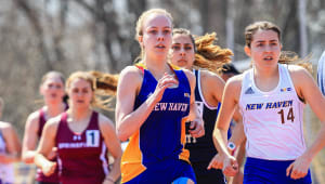 Women's Track and Field/Cross Country 2018