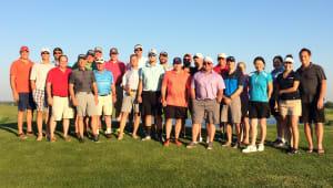 Dave McAllen Memorial Golf Tournament - Graycor
