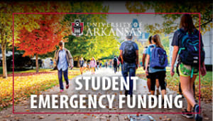 Support U of A Students In Need