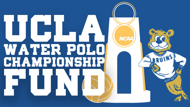 UCLA Water Polo Championship Fund Image