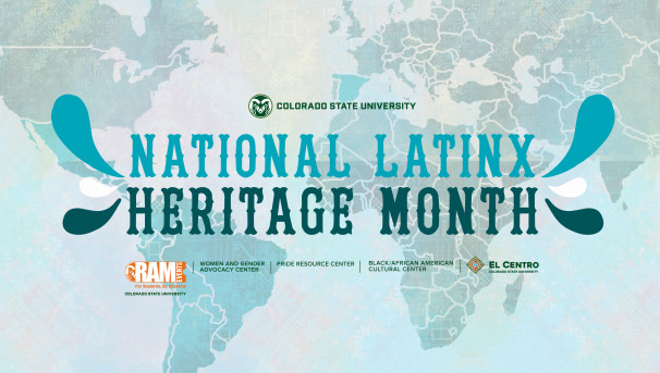 El Centro National Latinx Heritage Month Image
