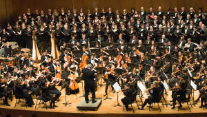 UCB Symphony Orchestra Tour to Spain - Summer 2017