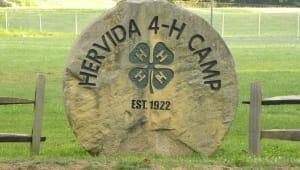 4-H Camp Hervida