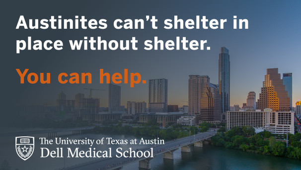Support Care for Central Texans in Need Image