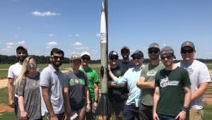 2019 NASA Student Launch Competition