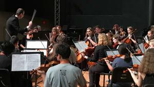 OSU High School Summer Music Camp Scholarship Fund