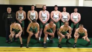 Montana Tech College Wrestling