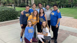 UCLA Musical Theater New York Showcase 2020