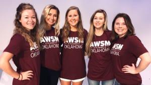 AWSM 2018