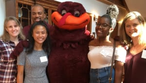 Tidewater Chapter Scholarship