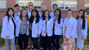 Student Academy of Audiology