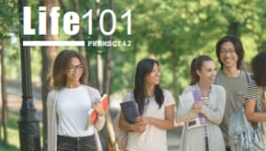 Life101 Student Access