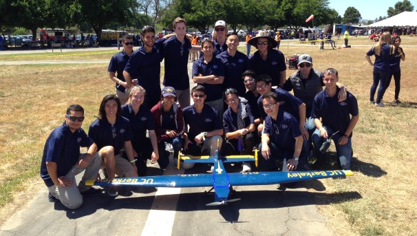 Help Aerospace SAE Compete in Texas! Image