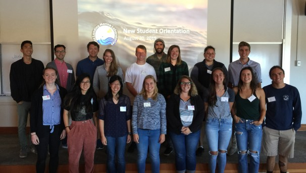 Moss Landing Marine Labs Student Scholarships 2020 Image