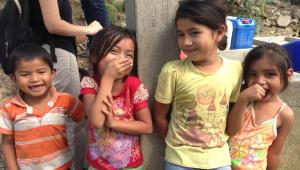 Bring Sanitary Water Access to Guatemala