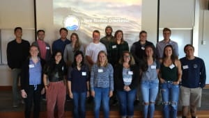 Moss Landing Marine Labs Student Scholarships 2020