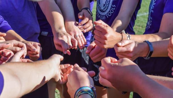 Club Sport: CC Women's Ultimate Frisbee 2020 Image