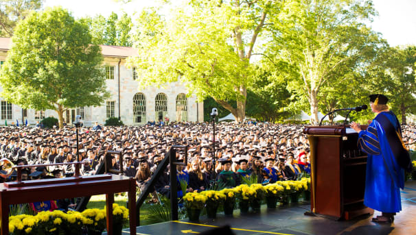 Emory Class of 2019: How Will You Earn Yours? Image