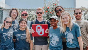 Sooners Without Borders - Dominican Republic