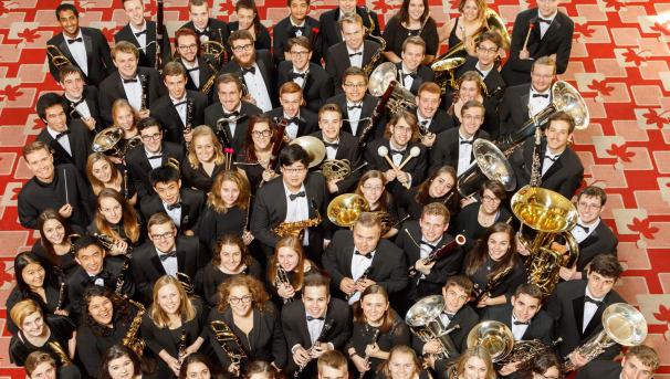Symphonic Band Tour to Washington D.C Image
