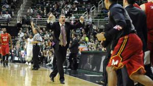 Coach Turgeon (2011-12 to present)