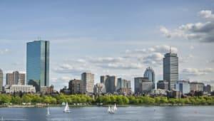 Boston Regional Scholarship