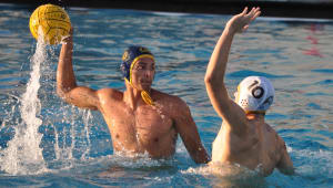 Men's Club Water Polo | 2020
