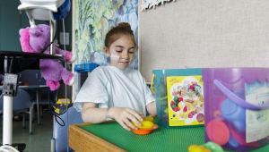 2020 UC Davis Children's Hospital Toy Drive
