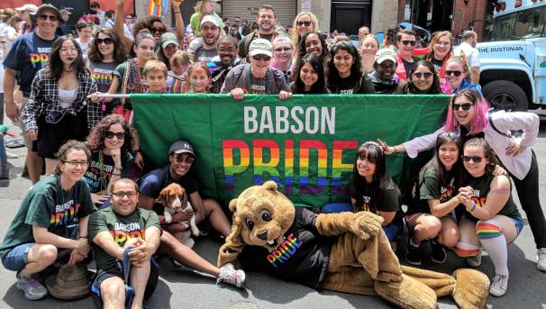 LGBTQ+ and Identity Programs Image
