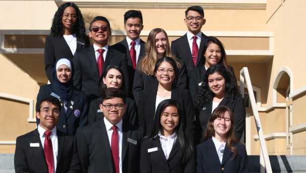 Take UNLV HOSA to the International Leadership Conference! Image
